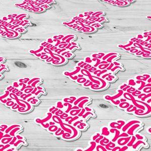 Cartelería en vinilo adhesivo personalizado | Carteles XXL - Impresión carteleria publicitaria