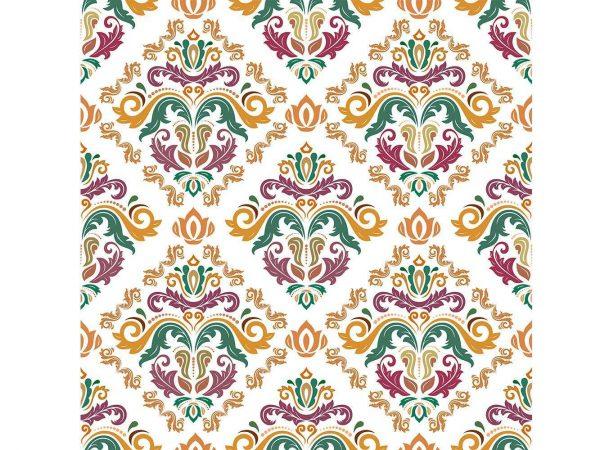 Fotomural Vinilo Zen Estilo Imperial Multicolor | Carteles XXL - Impresión carteleria publicitaria
