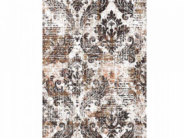 Fotomural Vinilo Zen Flor Cobre Arcaica   Carteles XXL - Impresión carteleria publicitaria