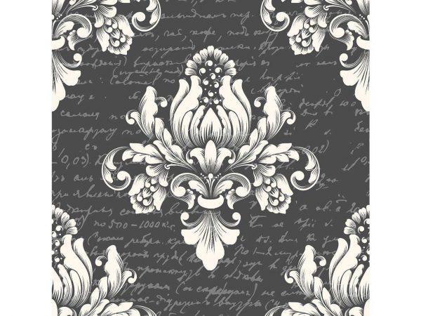 Fotomural Vinilo Zen Gran Flor Blanca | Carteles XXL - Impresión carteleria publicitaria