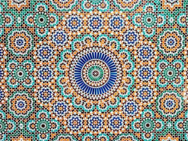 Alfombra PVC Mosaico Romano | Carteles XXL - Impresión carteleria publicitaria