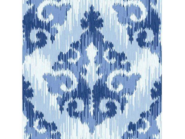 Cabecero Cama Tribal Azul | Carteles XXL - Impresión carteleria publicitaria