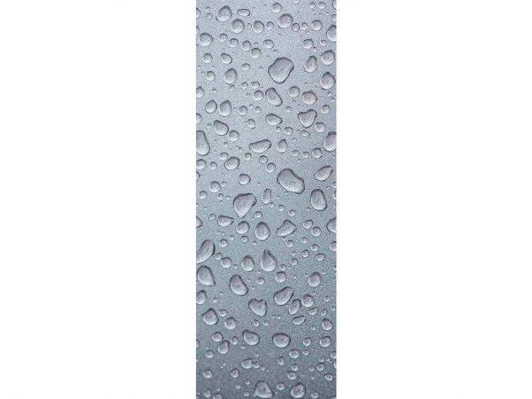 Vinilo Frigorífico Textura Gris Refrescante | Carteles XXL - Impresión carteleria publicitaria