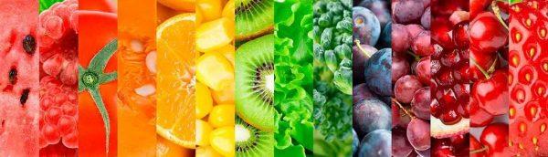 Vinilo Decorativo Cocina Fruta | Carteles XXL - Impresión carteleria publicitaria