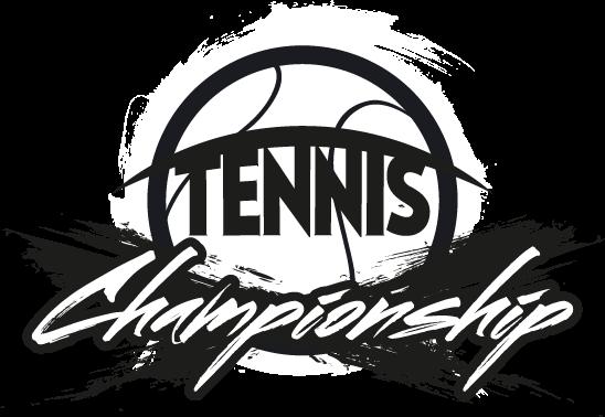 Vinilo Decorativo Tenis Championship | Carteles XXL - Impresión carteleria publicitaria