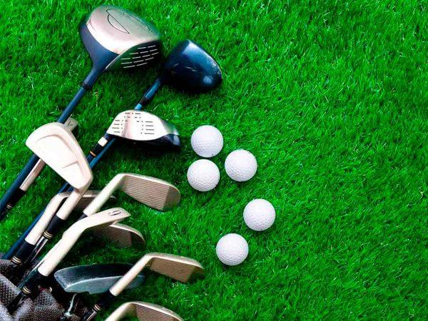 Alfombra PVC Golf Césped | Carteles XXL - Impresión carteleria publicitaria