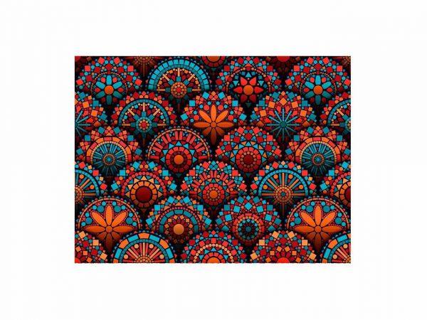 Alfombra PVC Mosaicos Solares | Carteles XXL - Impresión carteleria publicitaria