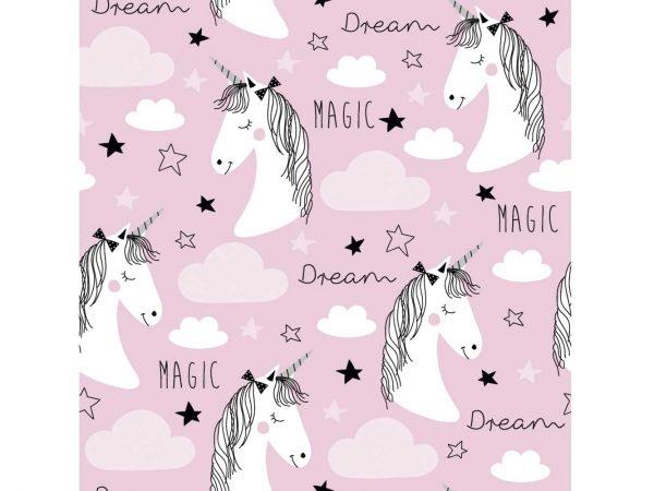 Cabecero Cama Infantil Dream Magic | Carteles XXL - Impresión carteleria publicitaria