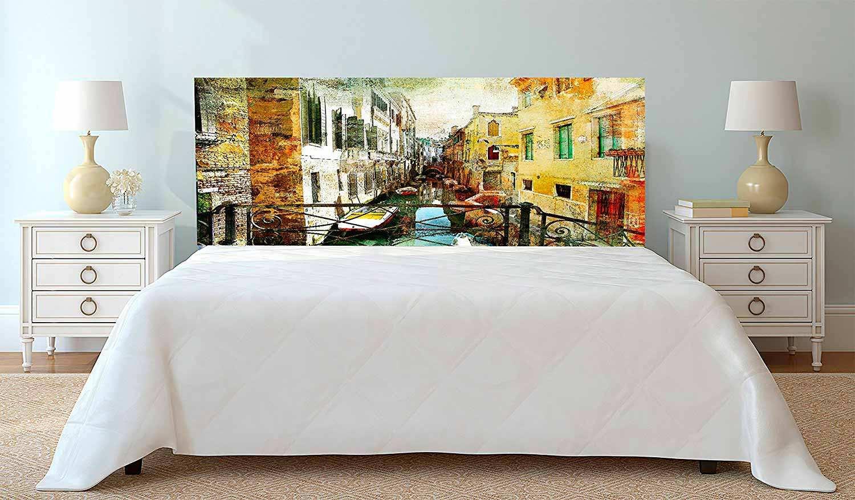 Cabecero Cama Venecia | Carteles XXL - Impresión carteleria publicitaria