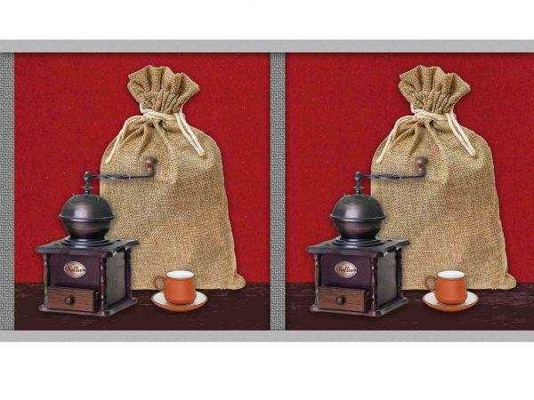 Cenefa Horizontal Temática Café | Carteles XXL - Impresión carteleria publicitaria