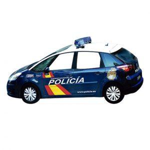 photocall-coche-policia-nacional