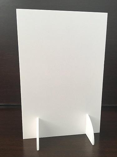 Totem de Mesa o Sobremesa | Carteles XXL - Impresión carteleria publicitaria