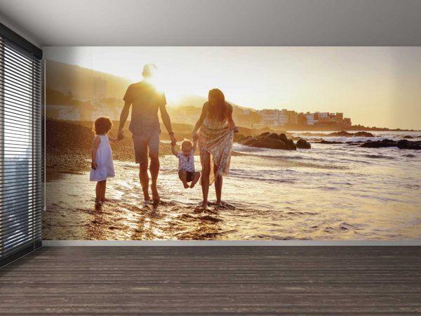 Fotomurales Personalizados de Vinilo | Carteles XXL - Impresión carteleria publicitaria