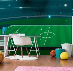 Fotomurales Fútbol