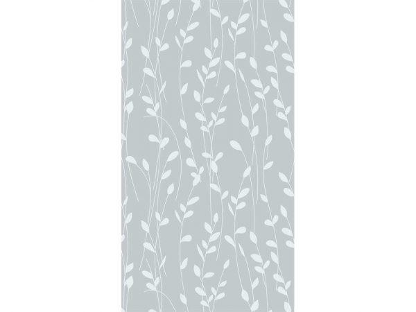 Papel Pintado Hojas de Laurel | Carteles XXL - Impresión carteleria publicitaria