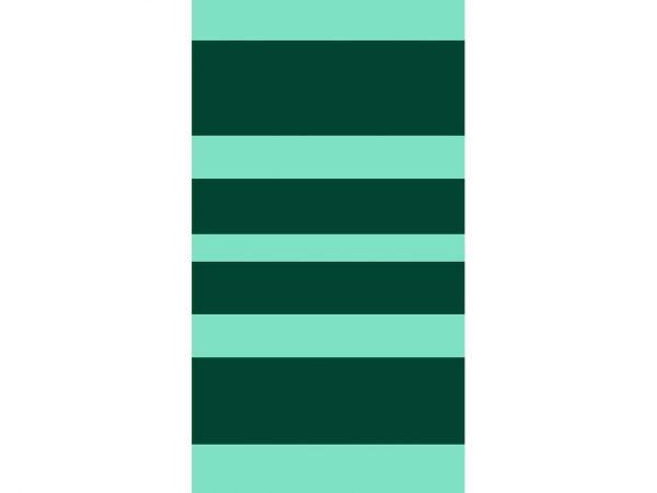 Cenefa Vertical Lineas Verdes | Carteles XXL - Impresión carteleria publicitaria