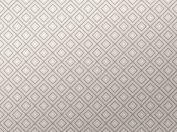 Fotomural Papel Pintado Arte Vintage Rombos Puntos | Carteles XXL - Impresión carteleria publicitaria