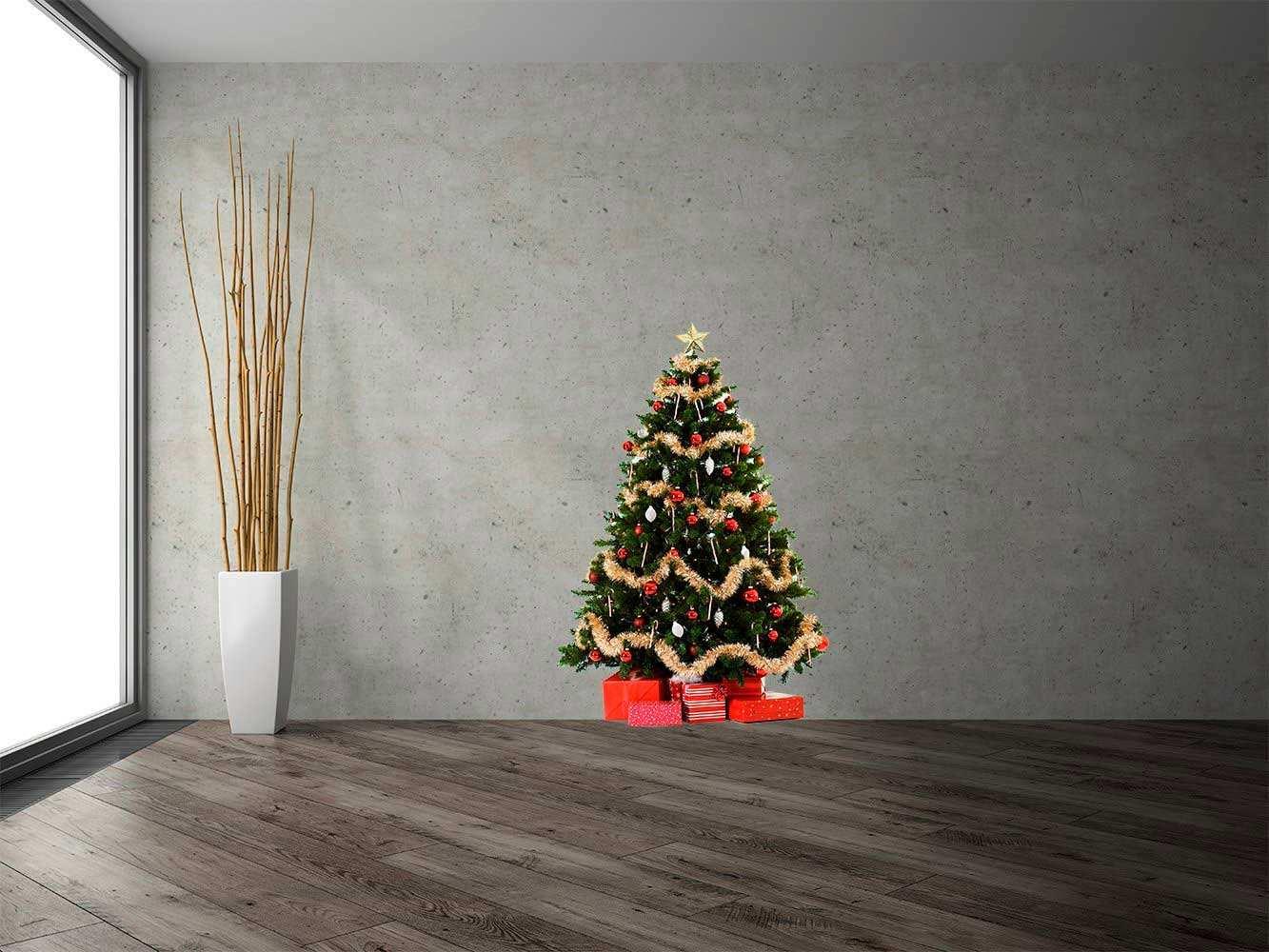 vinilo arbol navidad Vinilo Decorativo Arbol Navidad