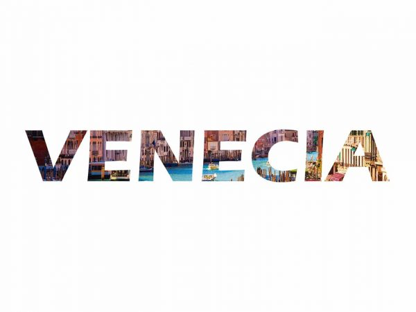 Vinilo Decorativo Ciudades Venecia | Carteles XXL - Impresión carteleria publicitaria
