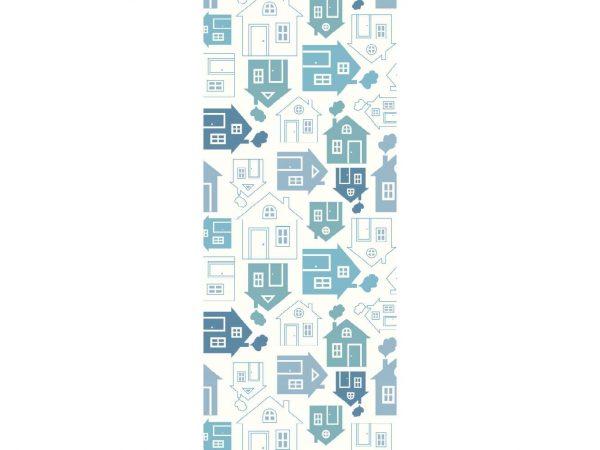 Vinilo Decorativo Escaleras Casas | Carteles XXL - Impresión carteleria publicitaria