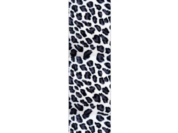 Vinilo Decorativo Mampara Piel Leopardo | Carteles XXL - Impresión carteleria publicitaria