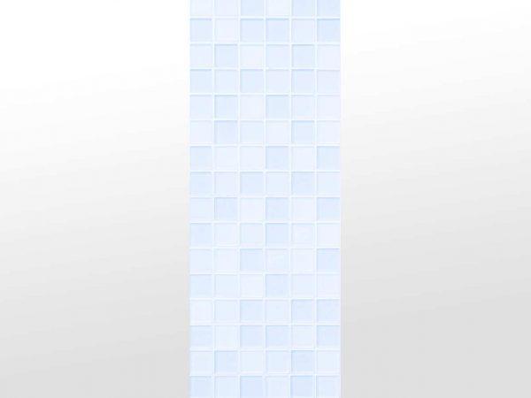 Vinilo Decorativo Mampara Textura Azulejos Azules   Carteles XXL - Impresión carteleria publicitaria