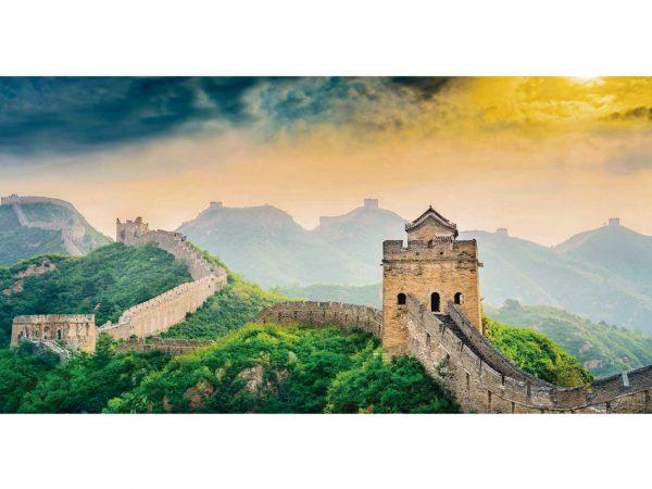 Vinilo Frigorífico Gran Muralla China 2 | Carteles XXL - Impresión carteleria publicitaria