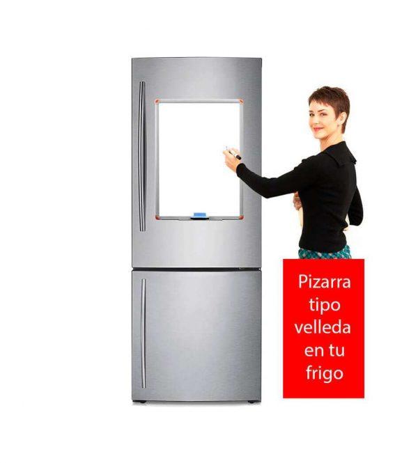 Vinilo Frigorífico Pizarra Velleda   Carteles XXL - Impresión carteleria publicitaria