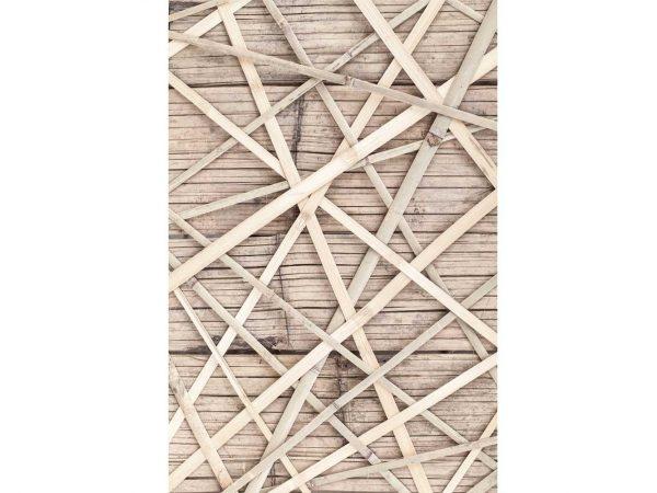 Vinilo Frigorífico Textura Bambú   Carteles XXL - Impresión carteleria publicitaria