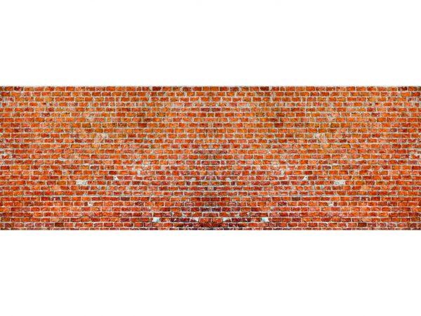 Vinilo Frigorífico Textura Ladrillo Claro | Carteles XXL - Impresión carteleria publicitaria