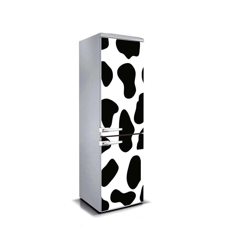 Vinilo Frigorífico Manchas de Vaca | Carteles XXL - Impresión carteleria publicitaria