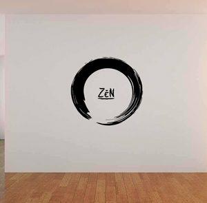 Vinilos zen