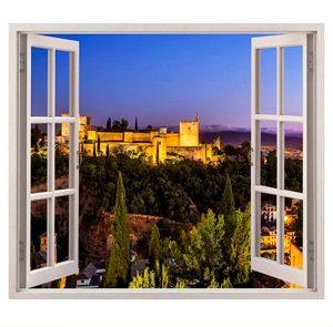 Vinilos de ventanas